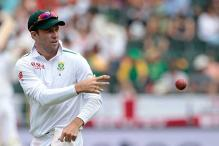AB de Villiers appointed South Africa's Test captain