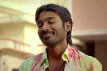 Dhanush's 'Amma Kannaku' finished in 50 days