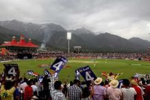 'Leaving it on BCCI to organise or call-off Indo-Pak World T20 match in Dharamsala'
