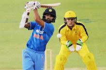 Warm-up tie: Kohli, Dhawan, Sran star as India thrash Western Australia