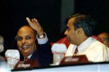 Dhirubhai Ambani to get Padma Vibhushan posthumously, sons Mukesh, Anil thank government