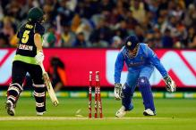 India, Dhoni break records in historic T20I series win Down Under