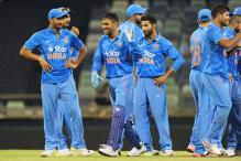 India's No.1 ranking on line in Sri Lanka T20 series