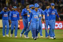 BCCI lauds Indian team for whitewashing Australia in T20I series