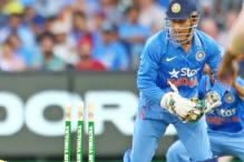 Dhoni breaks wicketkeeping, captaincy records in historic T20I series win in Australia