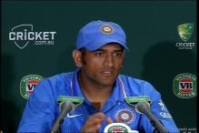 Bad bowling, fielding cost India ODI series in Australia