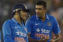 MS Dhoni admits 300-plus totals not enough with India's bowling
