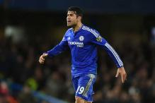 Diego Costa Axed by Chelsea After 30 Million Pounds China Link - Reports
