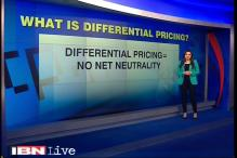 What is differential pricing?