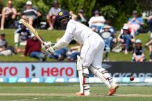2nd Test: Chandimal Lifts Sri Lanka Against Bangladesh on First Day