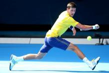 Djokovic hopeful of playing Serbia's Davis Cup clash vs Kazakhstan