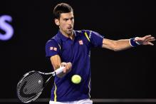 Davis Cup: Djokovic ties Serbia 2-2 against Kazakhstan