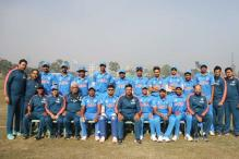 India U-19 chase another World Cup dream