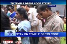 Madras HC stays dress code imposed on devotees in Tamil Nadu temples