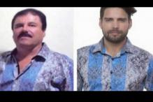 Drug mafia El Chapo turns a fashion icon now!