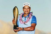 Fabian Gomez beats Brandt Snedeker in playoff to win Sony Open
