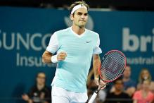 Roger Federer opens his 2016 season with comfortable win in Brisbane