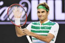 Roger Federer storms into Australian Open second round