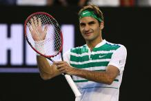 Roger Federer becomes first man to win 300 Grand Slam matches
