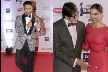 Filmfare 2016: Ranveer Singh, 'Bajirao Mastani' get top honours, Deepika wins Best Actress