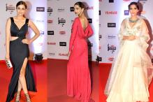 Deepika Padukone, Parineeti Chopra and other stars who graced Filmfare Awards red carpet in gorgeous outfits