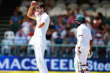 England pacer Steven Finn blames Newlands backdrop for dropped catches