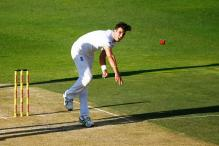 Injured Steven Finn likely to miss fourth South Africa Test