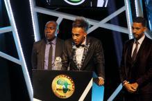 Pierre-Emerick Aubameyang wins African Footballer of the Year