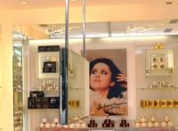 Shahnaz Husain brings her chemotherapy solutions to United Kingdom