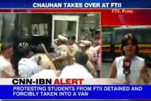 FTII row: Gajendra Chauhan to chair meeting in the institute amidst students protest