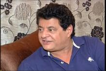FTII row: Gajendra Chauhan takes charge of FTII  amid protests and slogans like 'Go Back Chauhan'