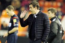 Valencia tap Vicente Rodriguez to help reverse La Liga slump
