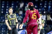Chris Gayle's behaviour fairly expected, says Shane Watson