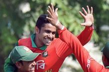Bangladesh under-19 spinner Shawon hospitalised