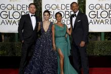 Golden Globe Awards 2016: Jennifer Lopez, Alicia Vikander, Will Smith and other celebrities grace the red carpet