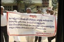 Deface colony walls, lose votes: Hyderabad residents warn candidates