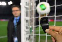 Goal-line technology to be used at Euro 2016