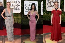 Golden Globe Awards 2016: Katy Perry, Jane Fonda disappoint fans with their fashion faux pas