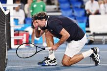 Goran Ivanisevic demands proof of match-fixing allegations