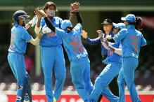 India eye 4th spot in women's ODI rankings
