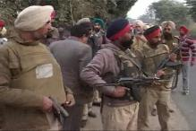 NIA baffled over how two groups of terrorists coordinated the Pathankot attack: Sources
