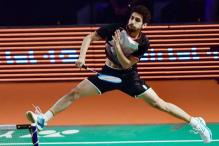 Mumbai Rockets beat Hyderabad Hunters 4-1 in Premier Badminton League