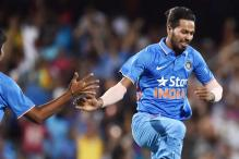 MS Dhoni has hopes attached with Hardik Pandya despite erratic debut