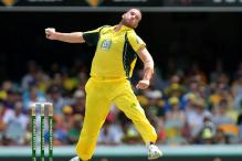 John Hastings retained in Australia squad for 3rd India ODI