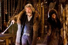 'The Hateful Eight' review: The film succeeds on account of its sly, sneaky script