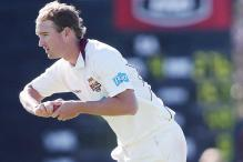 Australia off-spinner Nathan Hauritz announces retirement