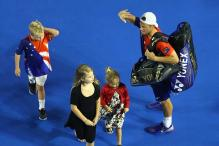 Lleyton Hewitt officially retires after doubles loss in Australian Open