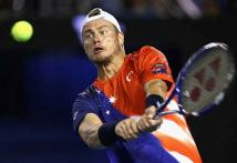 Lleyton Hewitt picks Tomic, Kyrgios to play vs US in Davis Cup