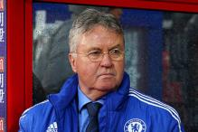 Chelsea boss Guus Hiddink pleads for Friday night Euro relief