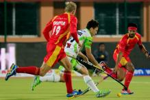 HIL: Ranchi Rays beat Delhi Waveriders 2-1